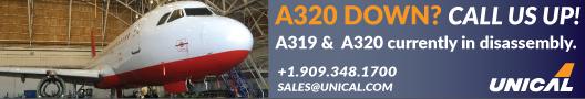 Aviator aero a320