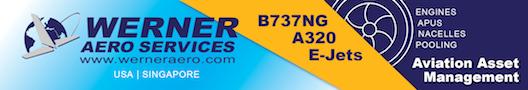 Werner banner ad 528x90